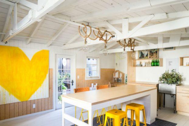 Railicadesign Bright Studio. Contemporary Houses · HOME INTERIORS