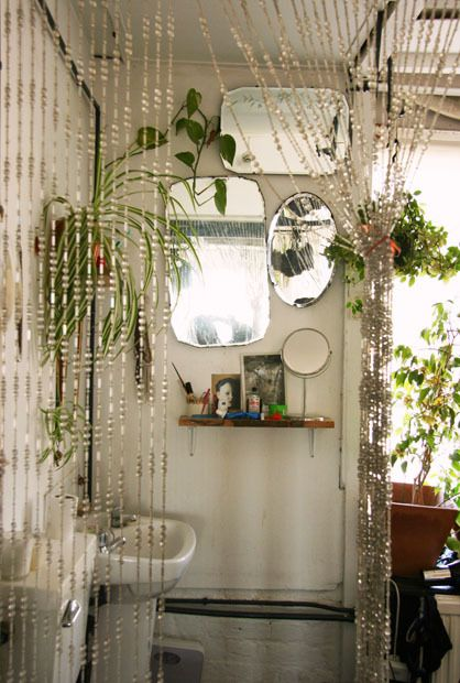 Bohemian Bathroom 11