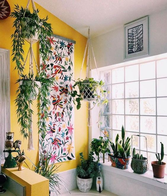 yellow Feng Shui Colors To Create A Happy Home