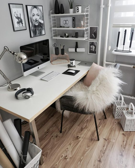 How to Design your Home Office for Success 11