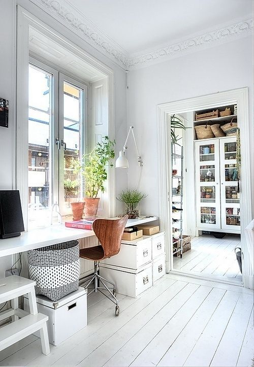 How to Design your Home Office for Success