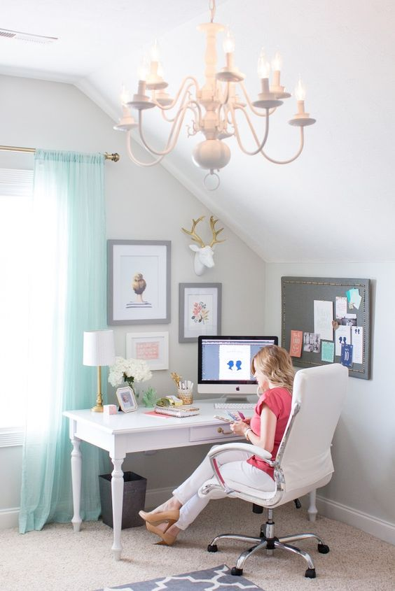 How to Design your Home Office for Success 5