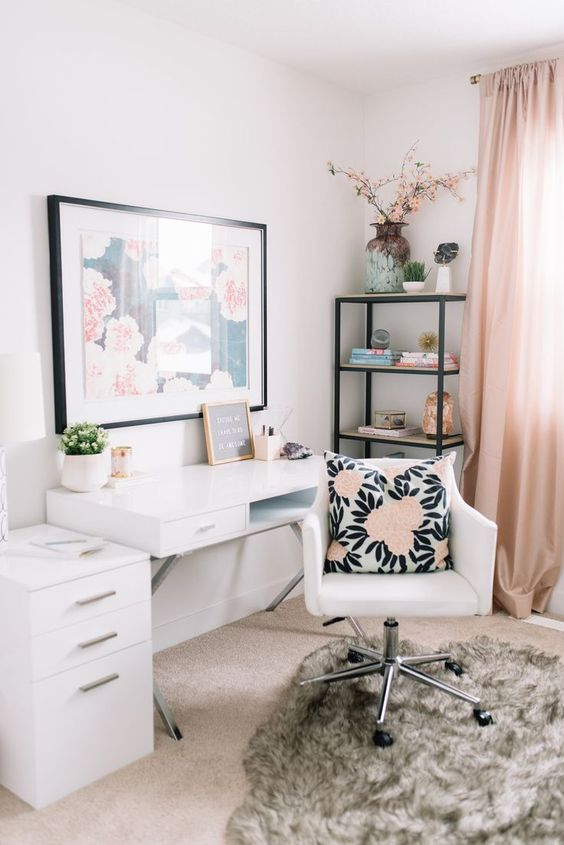 How to Design your Home Office for Success 8