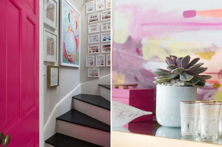 feminine interior design 2