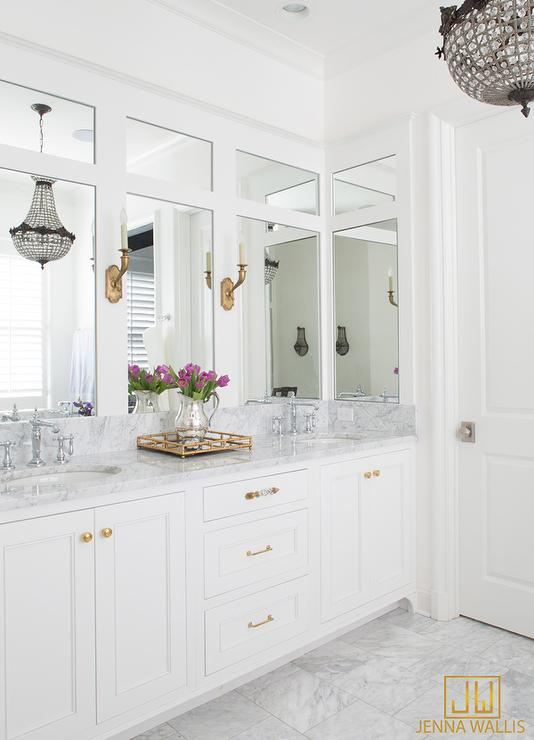 Bathroom Ideas With Gold 20