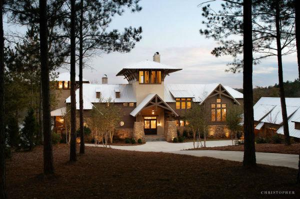 Dream Lakefront Retreat 17