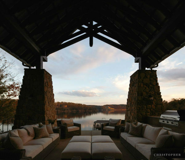 Dream Lakefront Retreat