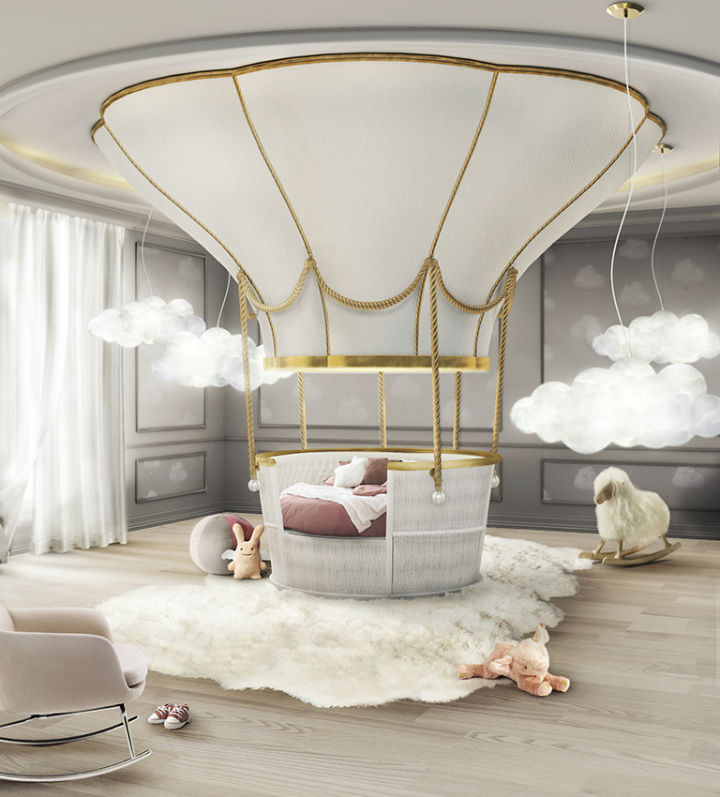 Luxury Children's Furniture 6