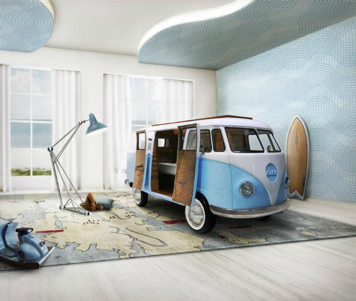 Luxury Children's Furniture