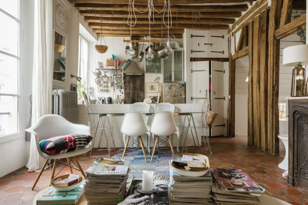 Amazing Airbnb House in Paris 14