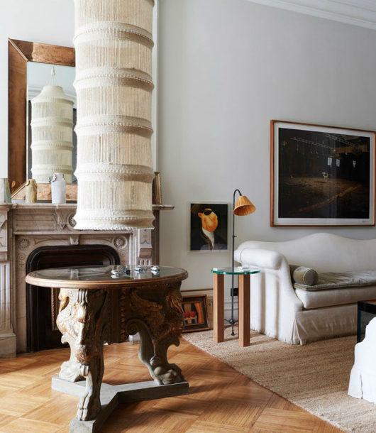Boutique Apartment Interior Design 19