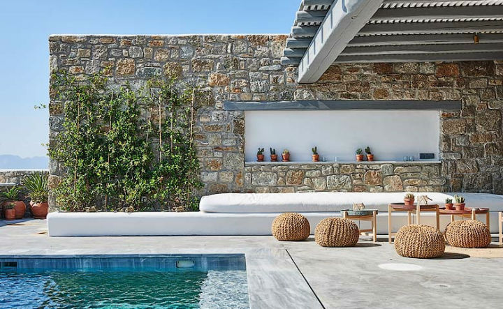 Contemporary Design With a Traditional Greek Ambience 7