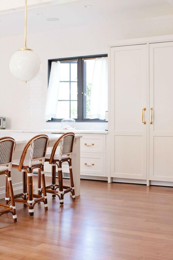 High-End Kitchen Designs