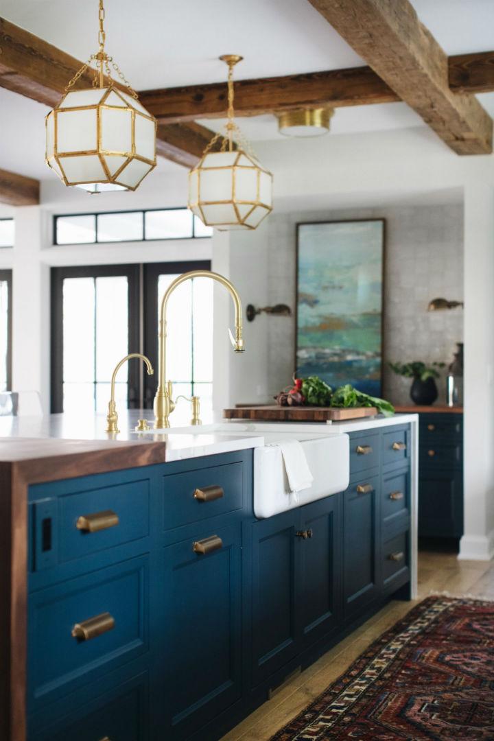 High-End Kitchen Design 4