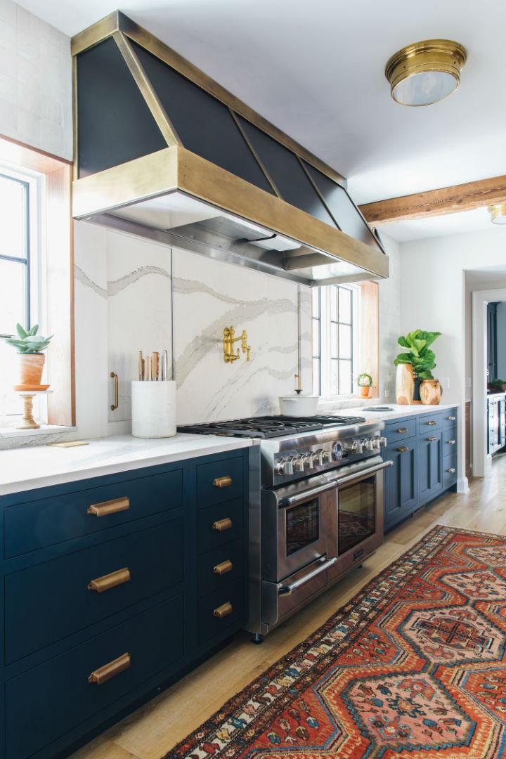 High-End Kitchen Design 5