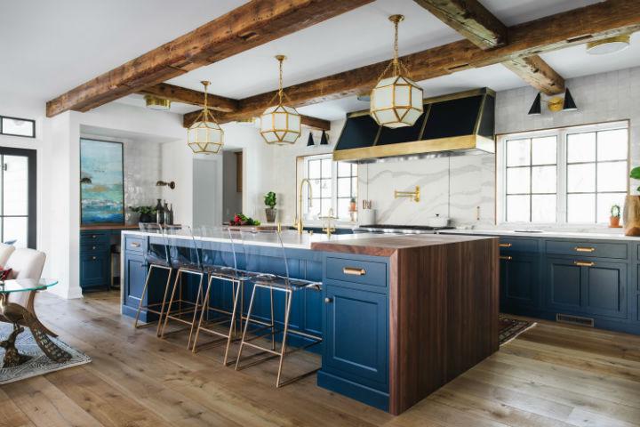 High-End Kitchen Design 6
