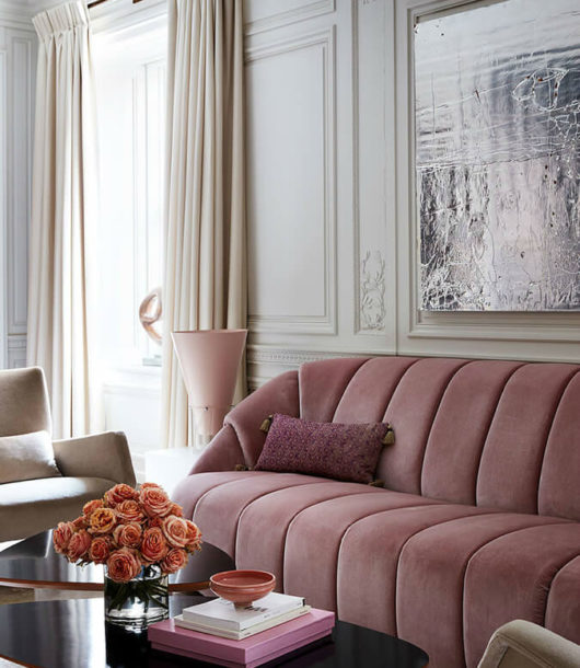 Interior Design With Character by Atelier AM