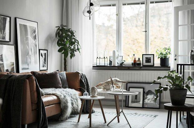 Favorite Scandinavian Interior Design Ideas