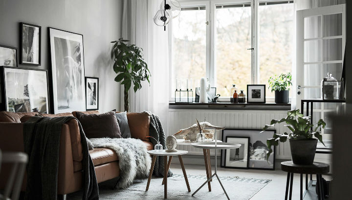Favorite scandinavian interior design ideas decoholic - Scandinavian interior design magazine ...
