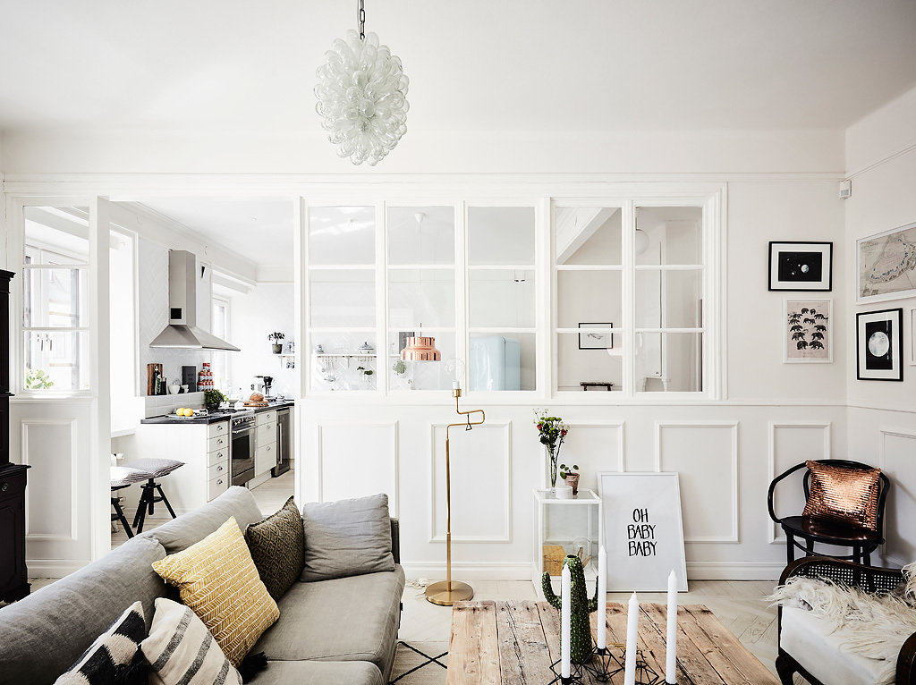 Favorite Scandinavian Interior Design Ideas 14