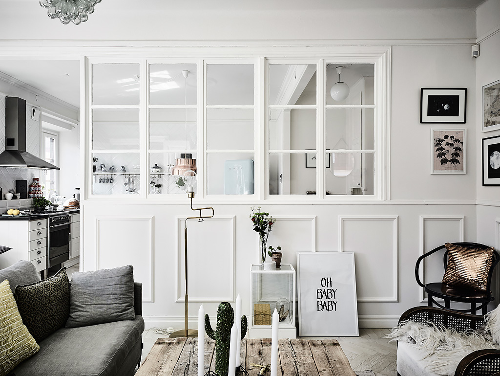 Favorite Scandinavian Interior Design Ideas 615