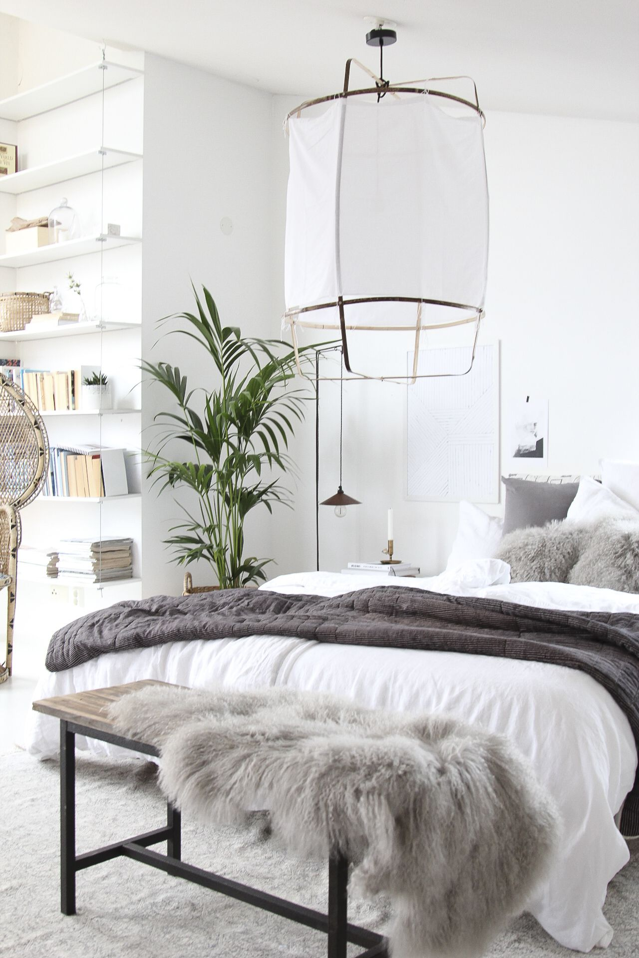 Favorite Scandinavian Interior Design Ideas 18