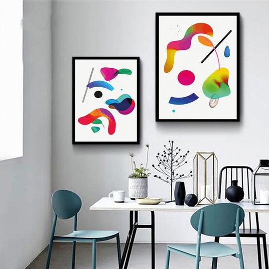 Parisian Design Cushions and Art Posters 10