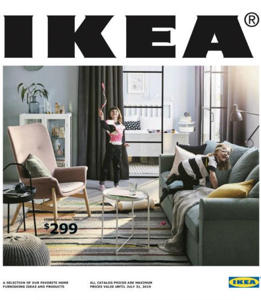 IKEA 2019 Catalogue