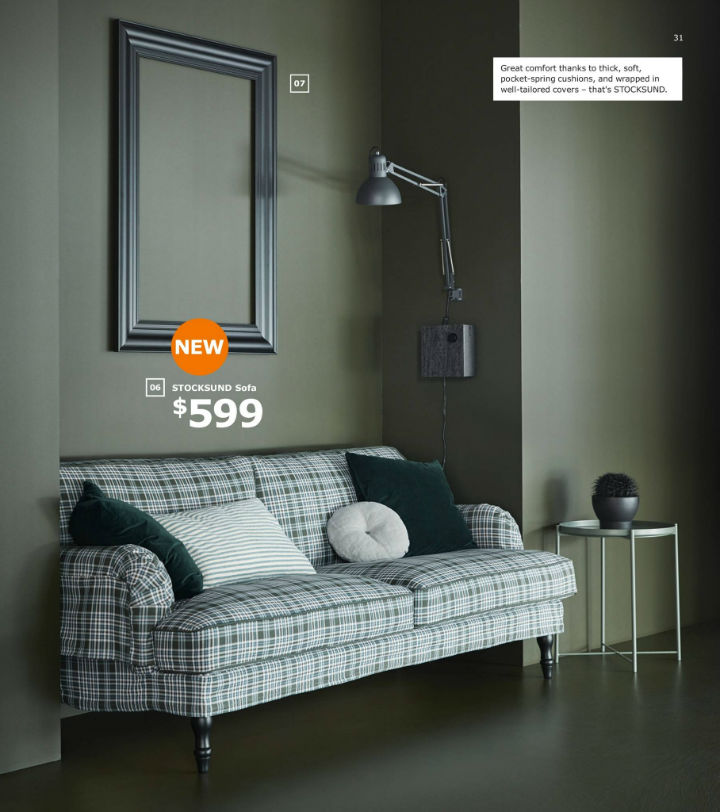 IKEA 2019 Catalogue 8