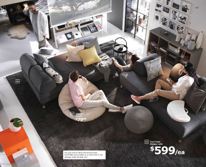 IKEA 2019 Catalogue 32