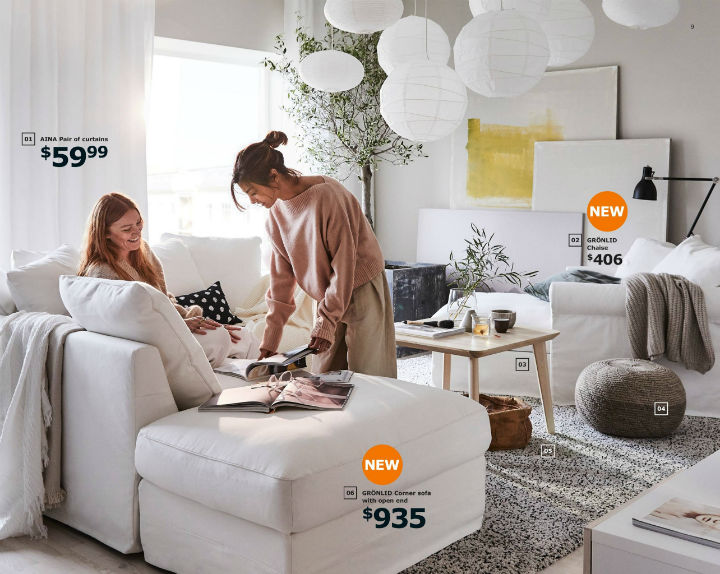 IKEA 2019 Catalogue 3