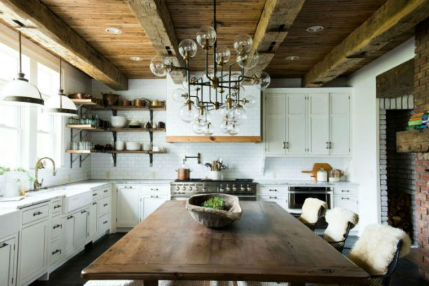 Stylish Yet Approachable Spaces