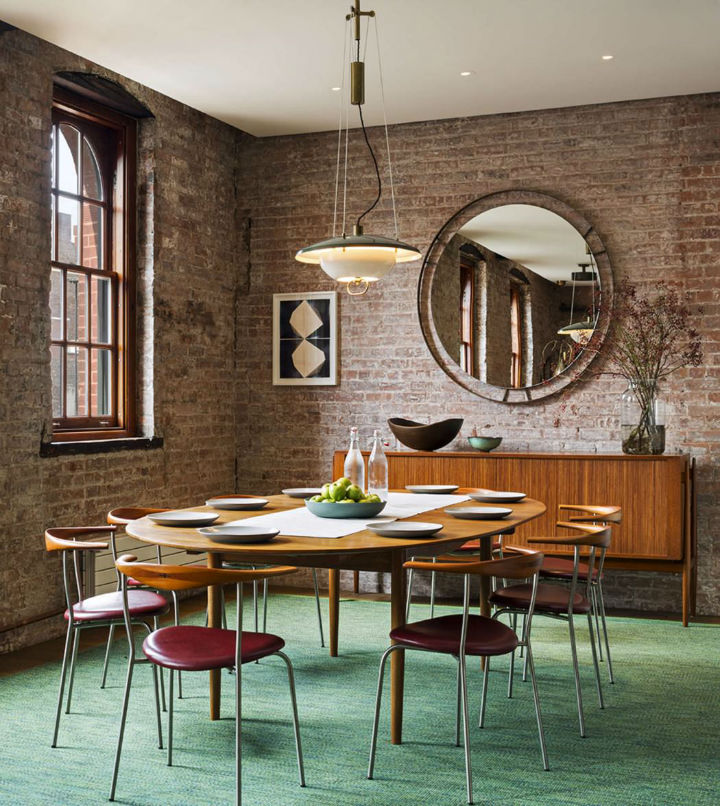 1884 Former Caviar Warehouse Loft in Tribeca 5