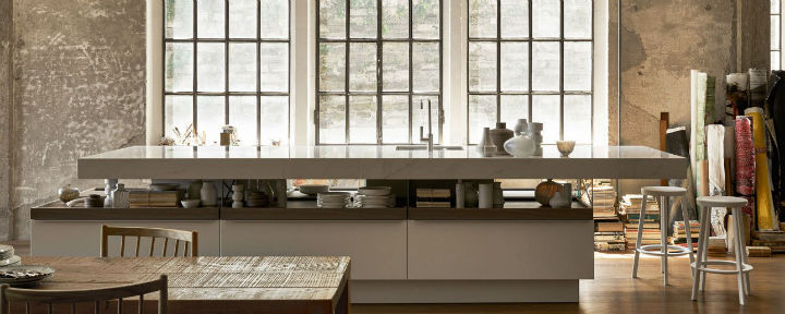 Contemporary Kitchens With Close Attention To Detail 2