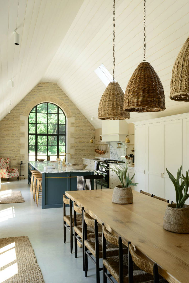 Kitchen Interior Design Ideas Classic: Classic English Kitchen Designs