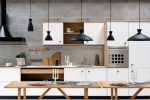 Stylish Italian Kitchen Designs