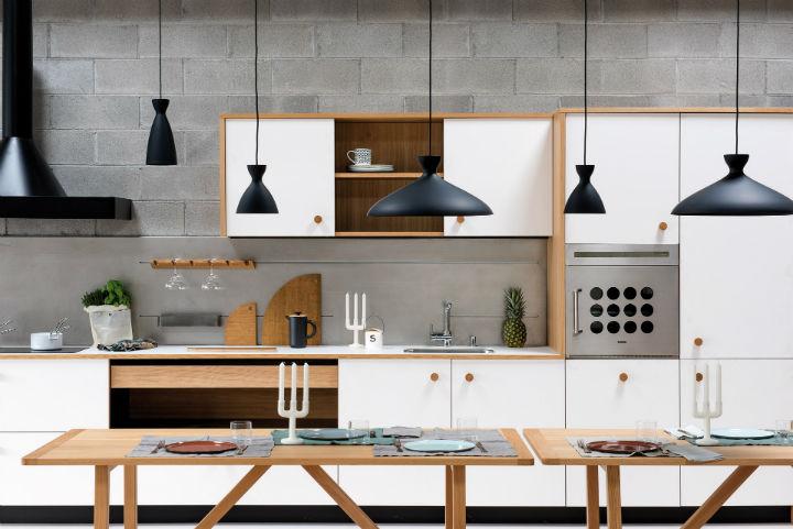 Stylish Italian Kitchen Designs Decoholic