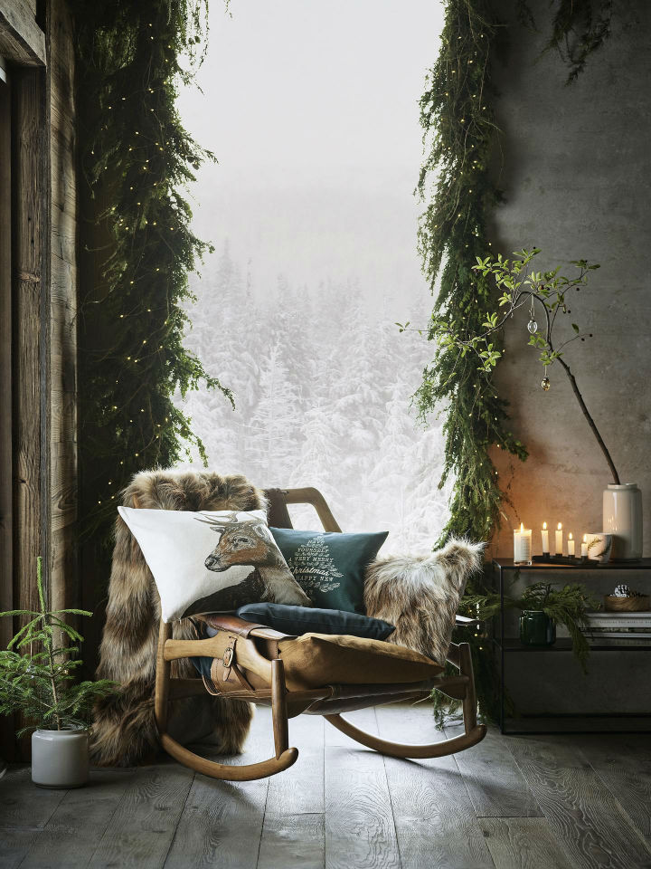 H&M Home Christmass 2018 Collection 2