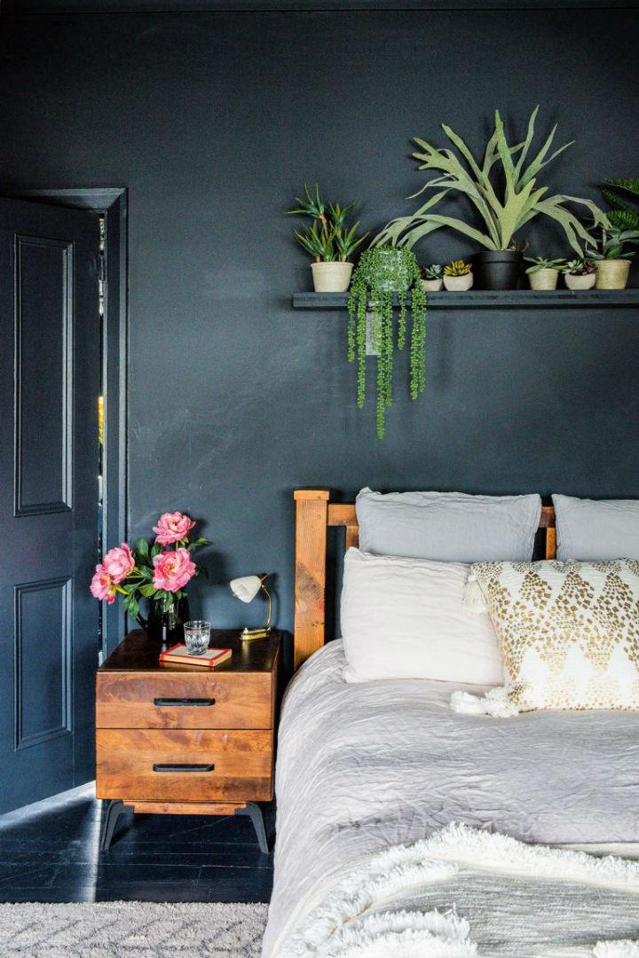 dramatic home style interior design 11