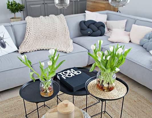 modern Scandinavian home interior design 2