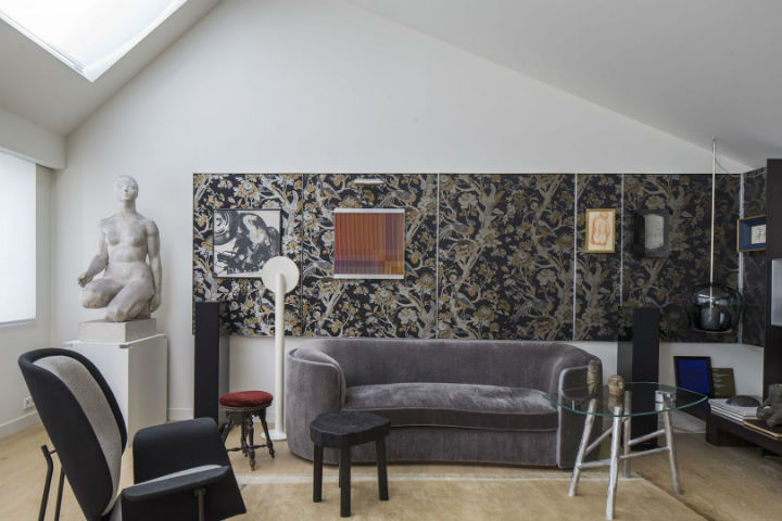 Parisian Apartment With Character 4