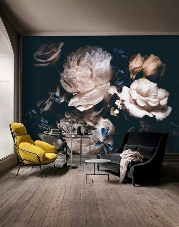 Wonderful Wallpaper Designs For Your Home 2