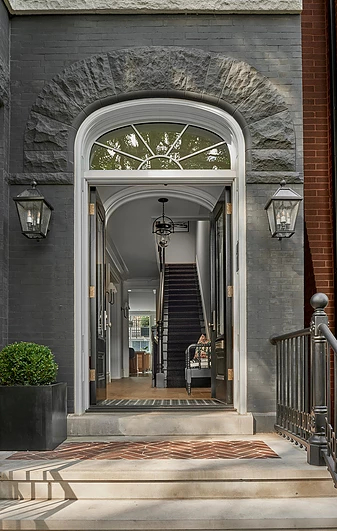 Awesome 100 Year Old Chicago Home