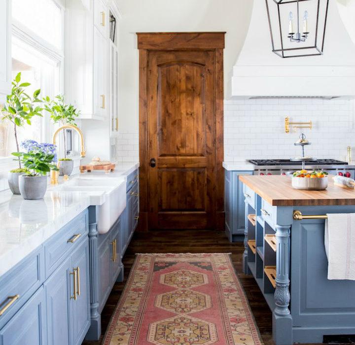 Clean and Elegant Kitchen Design 2