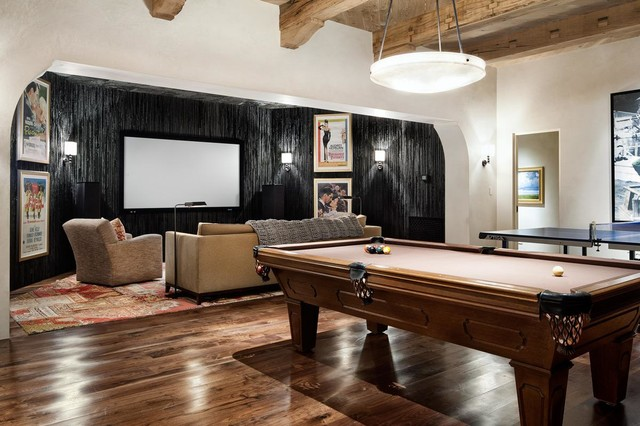 game room idea