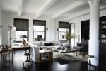 Creative Family New York Loft