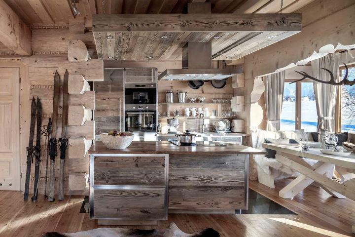Luxury Ski Chalet Villa Gorky  5