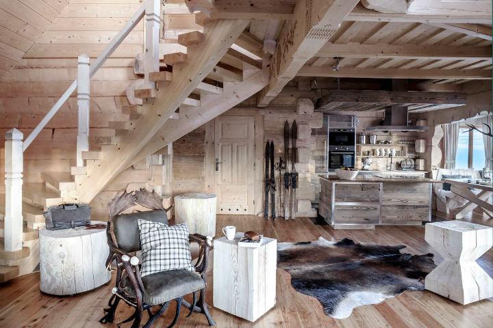 Luxury Ski Chalet Villa Gorky 6