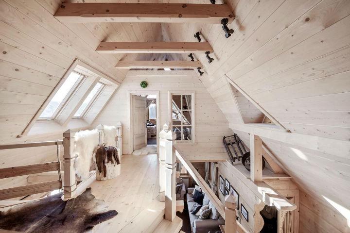 Luxury Ski Chalet Villa Gorky  7