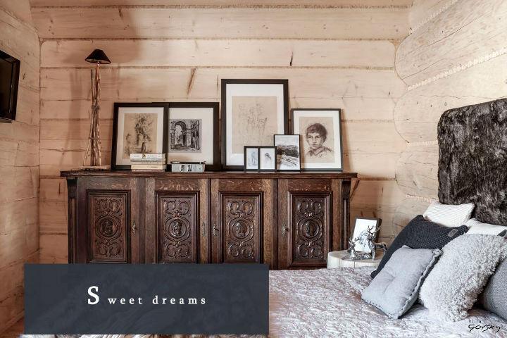 Luxury Ski Chalet Villa Gorky 8
